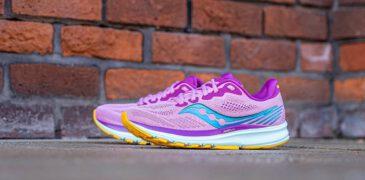 Saucony Ride 14: Zapatillas de running para tus entrenamientos de larga distancia