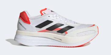 Adidas Adizero Boston 10