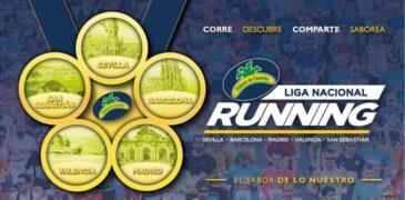 Se aplaza a 2022 el Circuito Nacional de Running de Plátano de Canarias