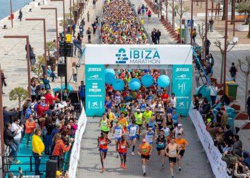 Santa Eulària Ibiza Marathon anula sus pruebas paralelas de 12k y 20k