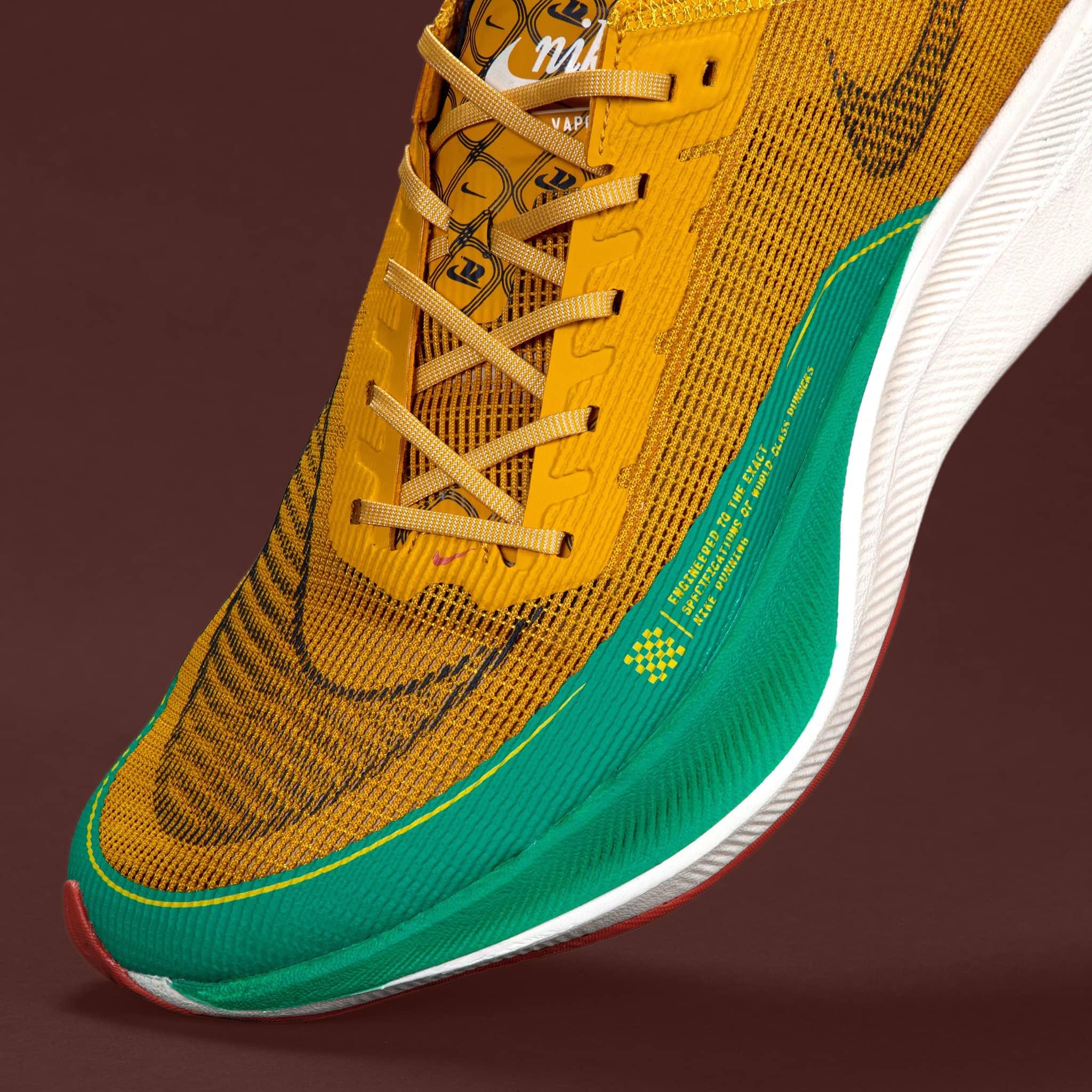Nike ZoomX Vaporfly Next% 2 edición Hayward Field