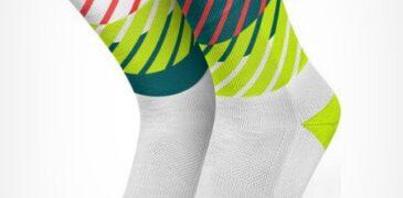 Calcetines para running Incylence: comodidad y diseño