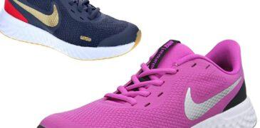 Nike Revolution 5, ideal para la vuelta al cole