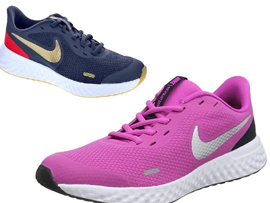 Nike Revolution 5 Infantil