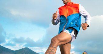 La gama Trail Running de Nike se prepara para el otoño