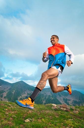 Nike Otoño 21 Trail Running