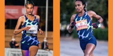 Primeras confirmaciones élite del Medio Maratón Valencia 2021