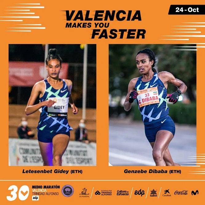 Elite Femenina MM Valencia 2021